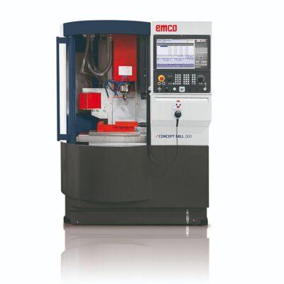 Emco Concept Mill 260